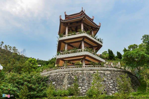 Ngôi chùa ven biển đẹp nhất Quảng Ninh