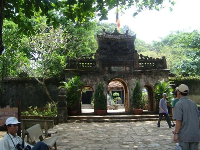 Kinh nghiệm du lịch Ngũ Hành Sơn Đà Nẵng