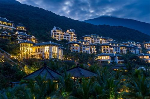 Địa điểm tổ chức tiệc cưới lý tưởng nhất thế giới tại Đà Nẵng