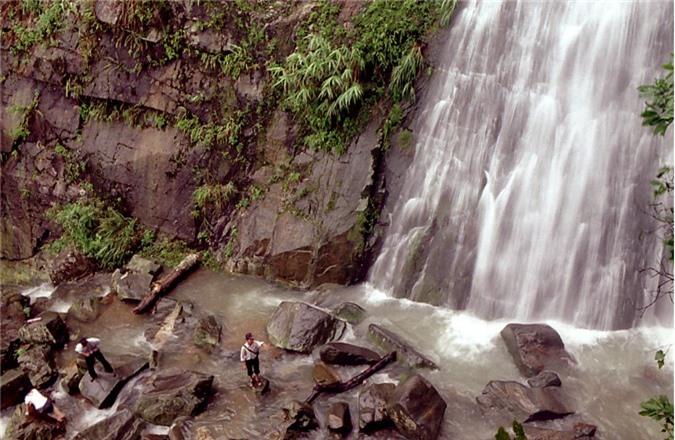 Kinh nghiệm du lịch Tam Đảo
