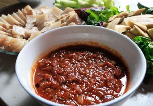 10 món ăn không thể bỏ qua khi đến Ninh Bình