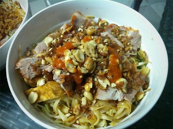 5 món ăn vặt ngon nức tiếng ở Lạng Sơn