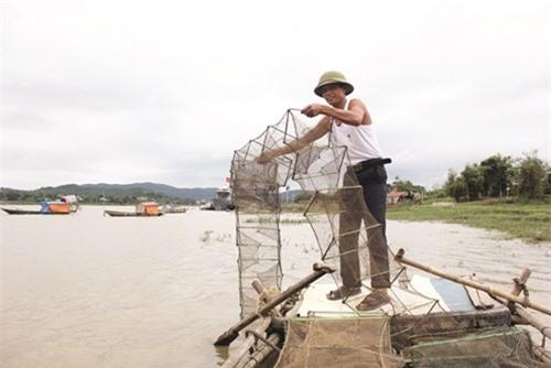 Về Bắc Giang săn đặc sản cua da