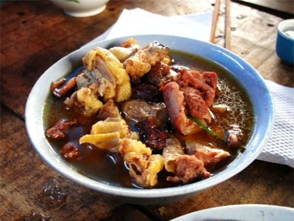 7 món đặc sản Mộc Châu khiến dân sành ăn chết thèm