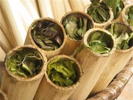 """Bao nhiêu món ngon khó quên của vùng đất """"đệ nhất danh trà"""" Thái Nguyên"""