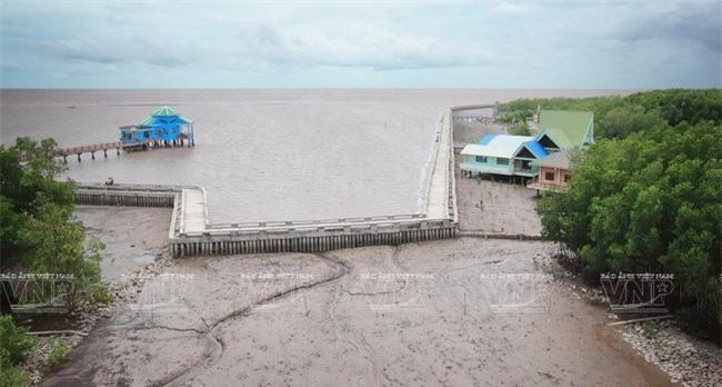 Vọp luộc gừng chấm mắm: Đặc sản độc đáo xứ đất mũi Cà Mau