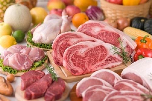 4 thực phẩm kỵ thịt bò