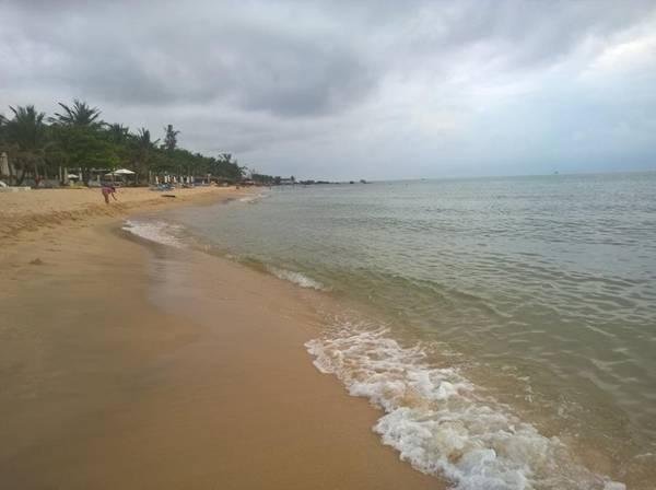 12 bãi biển đẹp tựa thiên đường của đảo ngọc Phú Quốc