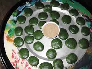 Đậm đà đặc sản Thái Nguyên