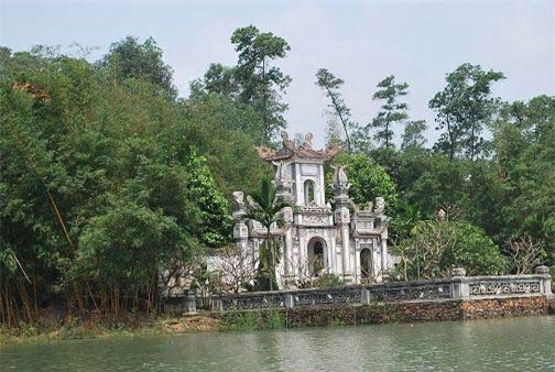 Đến thủ đô chè Thái Nguyên