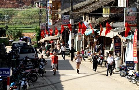 Các điểm du lịch Hà Giang mà bạn không thể bỏ qua