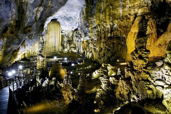 9 điểm đến tuyệt đẹp không thể bỏ qua khi du lịch Quảng Bình