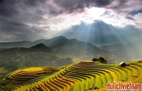Hà Giang với cảnh thiên nhiên hùng vĩ