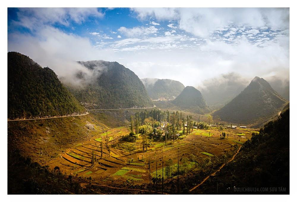 Kinh nghiệm du lịch – phượt Hà Giang