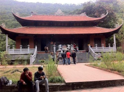 5 điểm du lịch tâm linh ở Quảng Ninh cho hành trình du xuân