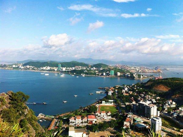 Điểm đến hấp dẫn phải check-in khi du lịch Quảng Ninh