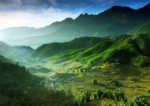 Về Ninh Bình thăm cố đô Hoa Lư