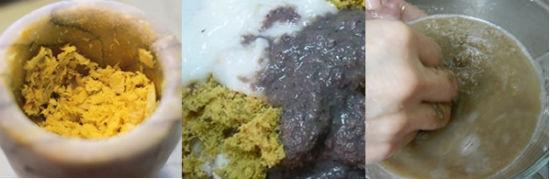 Cách nấu món lươn om chuối đậu tuyệt ngon