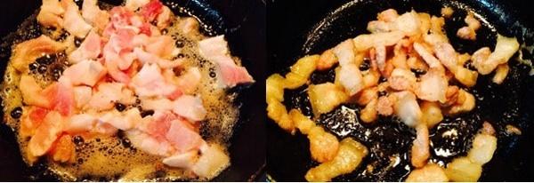 Cách nấu ốc om chuối xanh tuy đơn giản mà ngon không tưởng