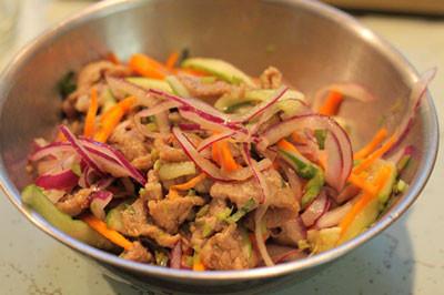 7 món ngon từ thịt bò ăn trong Tết